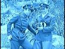 FALCÃO NEGRO ep14 A corrida do Falcão Negro Legendado Portugues (Blackhawks 1952)