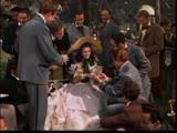 Трейлер к фильму Унесенные Ветром. Gone with the Wind (1939, США)
