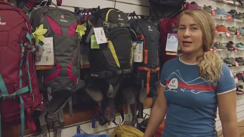 Как выбрать рюкзак для фрирайда и не разориться