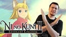 ХУДШИЕ ЧАСЫ МОЕЙ ЖИЗНИ О ОЧЕНЬ СУБЪЕКТИВНЫЙ обзор Ni no Kuni II Revenant Kingdom PC