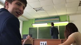 АВАТАР ПО-МОКОВСКИ | ПОСЛЕДНИЙ ЗВОНОК 2019