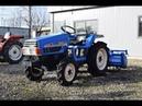 Мини Трактор Iseki TU 217 Цена 430 т.р. = 6 515 USD