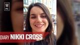 Nikki Cross WarGames Vlog PC Diaries