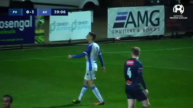 NPL Victoria Round 18, Pascoe Vale vs Avondale FC