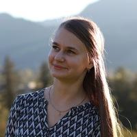Светлана Панько
