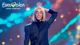 Bilal Hassani - Roi - Eurovision 2019 National Selection Ukraine