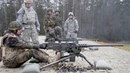 Roadman shaq on the firing range