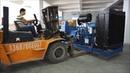 450KW 50Hz 3 Phase China Yuchai YC6TD780-D31 Factory Diesel Generator Set