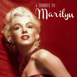 Marilyn Monroe альбом A Tribute to Marilyn