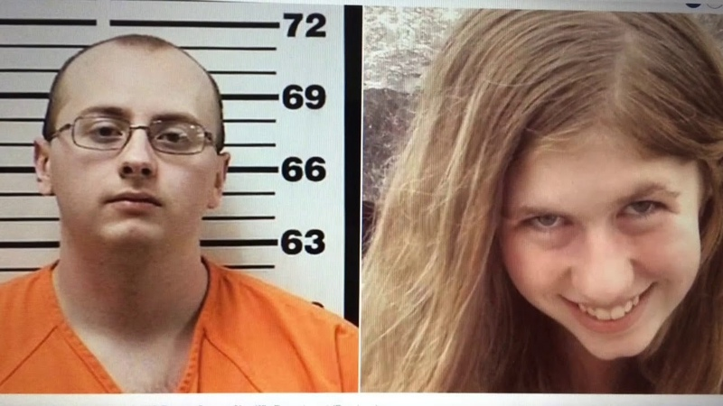 Jake Patterson Kidnapper of Jayme Closs