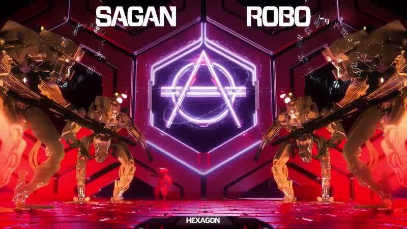 Sagan ROBO