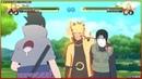 Naruto Storm 4 - Sexy Reverse Harem Jutsu Reaction Compilation [PC]