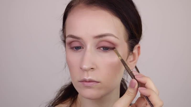 Kayla Hagey WET N WILD ROSÉ IN THE AIR PALETTE 3 Looks 1 Palette