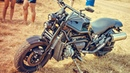 😲 Мотоциклы с Двигателями ВАЗ , ГАЗ , ЗАЗ , Иномарки 👏!