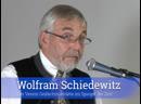 Wolfram Schiedewitz Der Verein Gedächtnisstätte im Spiegel der Zeit