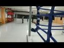 тренировка по боксу у детей