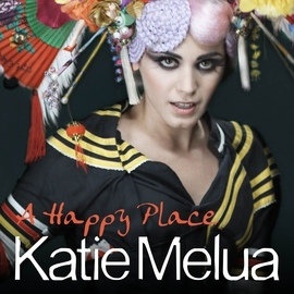 Katie Melua альбом A Happy Place