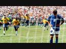Io che sarò Roberto Baggio / 06. Gli scudetti del paradosso