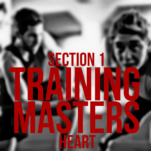 Heart альбом Training Masters (Section 1)