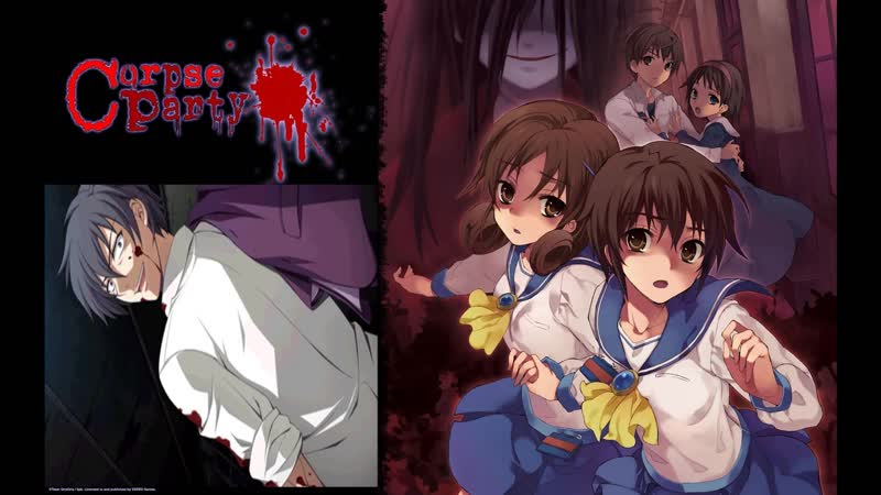 {Level 26} Corpse Party Blood Covered Psp-Pc Repeated Fear OST - Kizamis Theme (Extended)