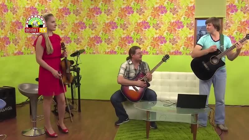 НаОщупь в программе Субботник четвертый эфир