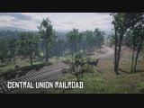 Как меняется открытый мир Red Dead Redemption 2 по мере прохождения игры.