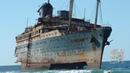 Корабли призраки, до сих пор бороздящие океаны