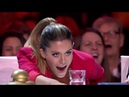 Top 7 Judges Cant Sit Its Too Much FUN... Lets Dance Moments On Got Talent WORLD!
