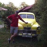 Денис Лебеденко