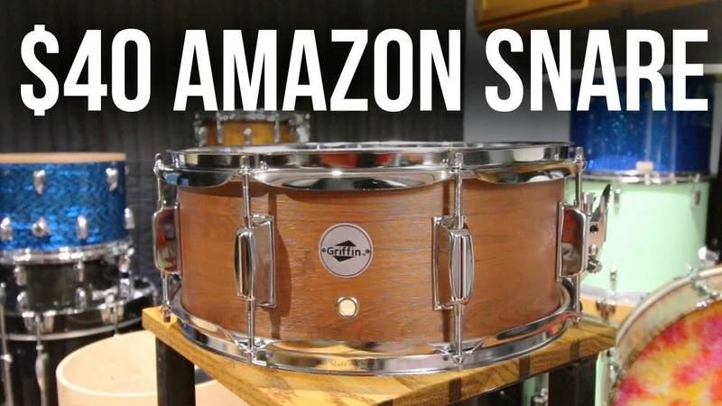 The CHEAPEST SNARE on Amazon worth it