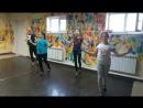 Школа восточного танца АРАБИКА