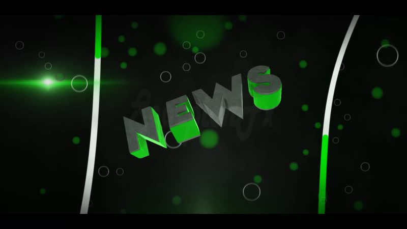 Интро кубезумие l NEWS