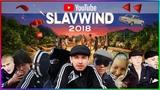 YouTube Slav Rewind 2018