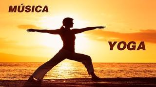 Música para Yoga y Meditación con Olas del Mar | Música Relajante para Controlar la Ansiedad