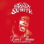 Barry White альбом Love's Theme: The Best Of The 20th Century Records Singles