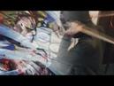 僕のヒーローアカデミア OST 『Trinity/林 ゆうき』 (Boku no Hero Academia) - Drum Cover (叩いてみた)