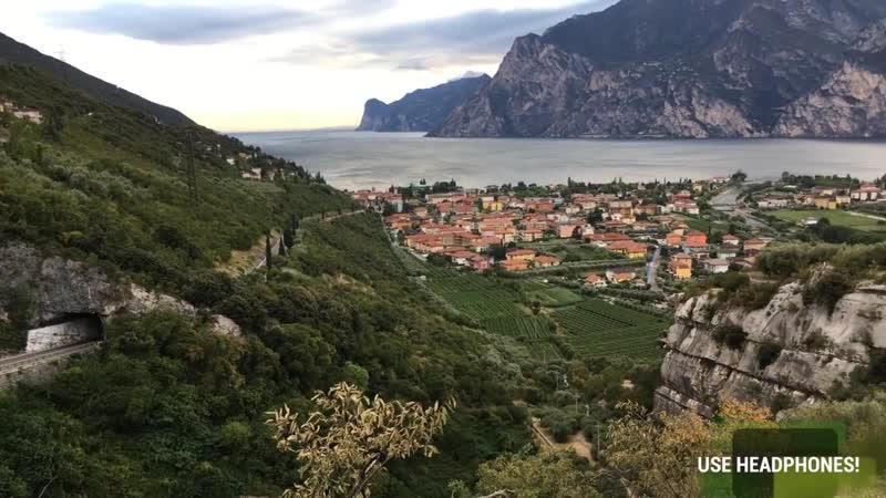 Lago di Garda_ Malcesine, Limone, Bardolino, Peschiera and Lazise