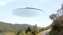 Реальные снимки НЛО