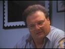 Seinfeld Newman interrogates Jerry Mail fraud