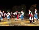 Gruppo Folk A Lanterna alla 69° sagra del Mandorlo in fiore Agrigento