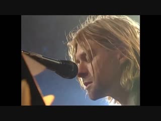 Nirvana - Unplugged Unedited HQ Video (+ Extras)