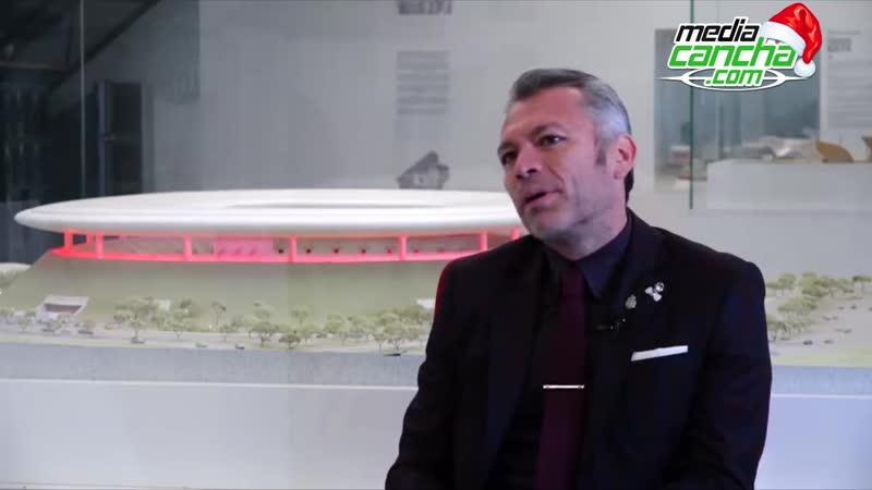 Higuera niega que le afecten críticas por fracaso del equipo de Chivas