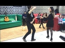 Девушки Аварки Танцуют Очень Прекрасно 2019 Лезгинка С Красавицами Из Загаталы ALISHKA ELCHIN