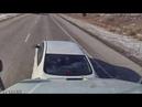 Brake Checks vs Semi Truck Driver Brave or Crazy Man