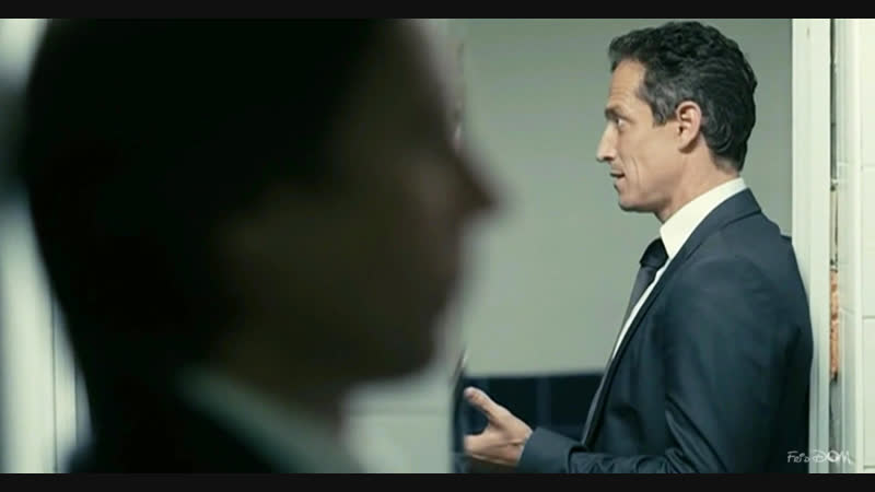 Дмитрий Фрид в сериале Второе дыхание фрагменты серий 2013
