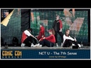 [UPstage] NCT U - 일곱 번째 감각 (The 7th Sense) Dance Cover