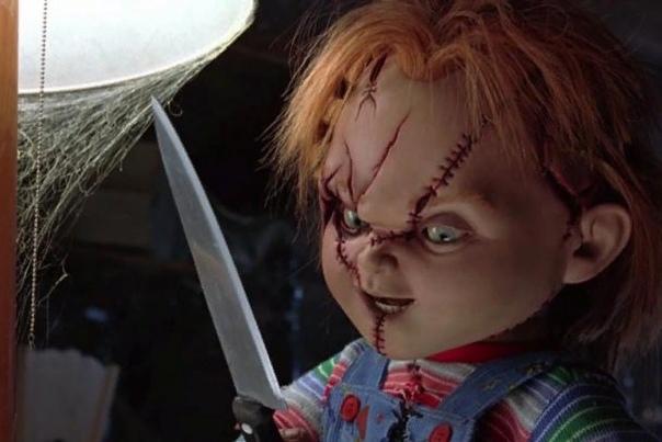 Кукла Чаки