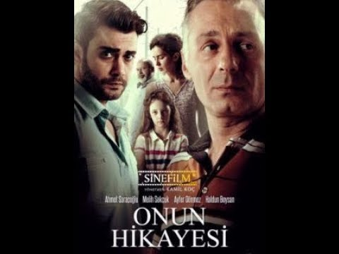 Türk filmi 2019 Onun Hikayesi Yerli film
