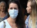 В Армянске новый выброс. Власти замалчивают ситуацию и давят на общественность!