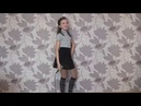 Пропадаю я Любовь Успенская ( Кавер ) Полина Потурова